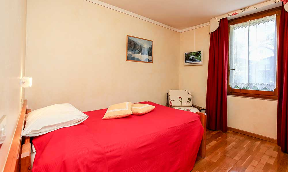 Hotel a Bormio con camere singole - Albergo Adele, Bormio