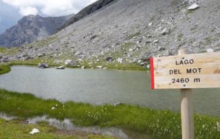 Lago del Mot