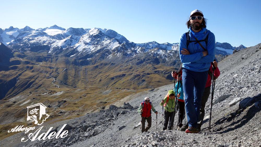 Albergo Adele Bormio, in Alta Valtellina