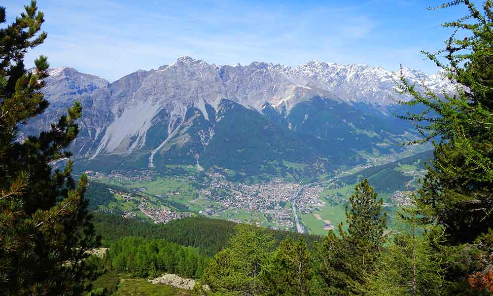 Hotel a Bormio in Alta Valtellina